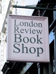 The London Review Book Shop
