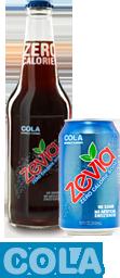 cola-flavor