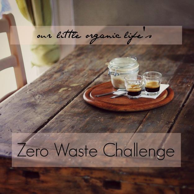 OLOL Zero Waste Challenge Square