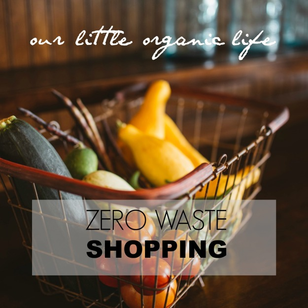 OLOL Zero Waste Shopping