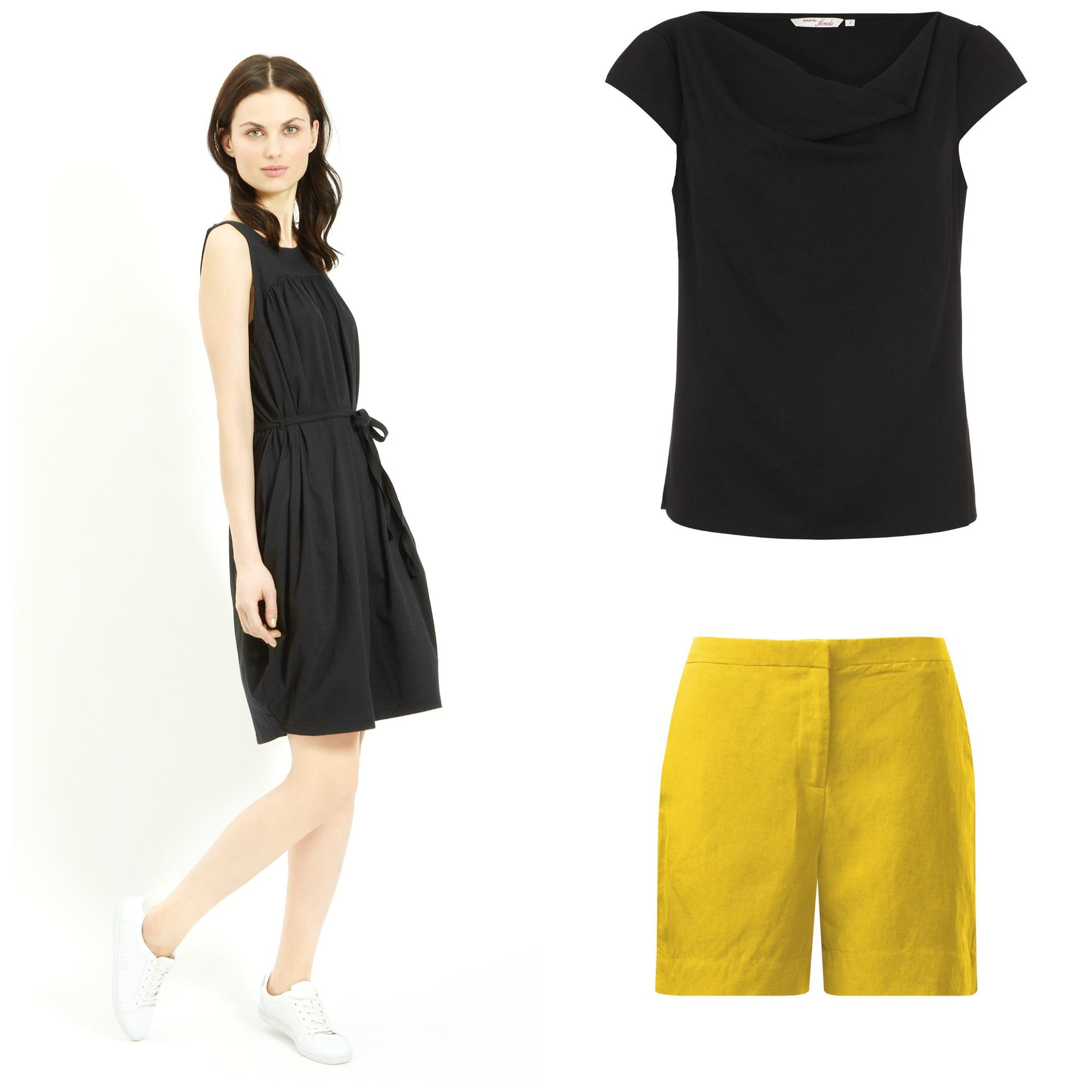 OLOL July Style Edit Clothing