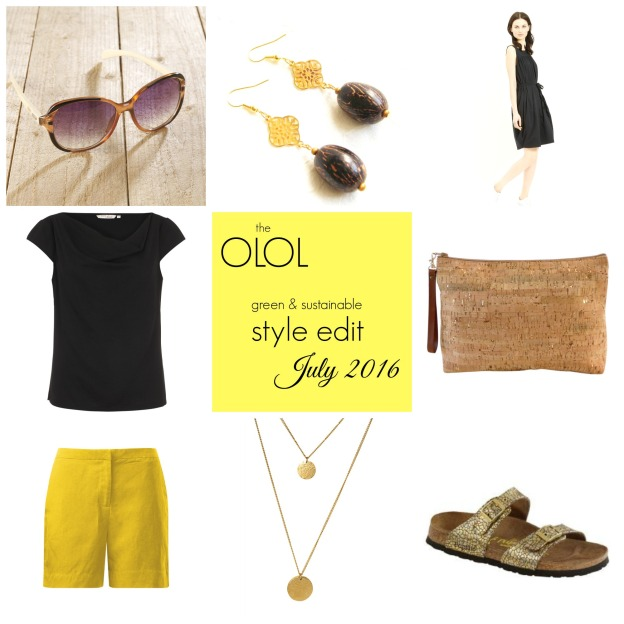 OLOL Style Edit July 2016
