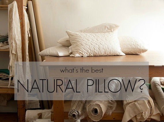 OLOL BEST NATURAL PILLOW